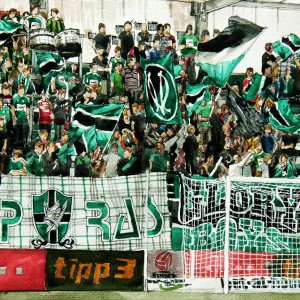 SV Ried Fans