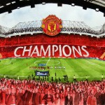 _Manchester United - Old Trafford