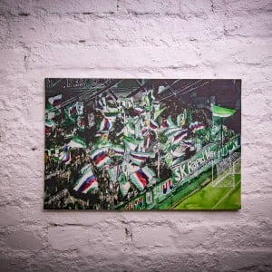 _Block West SK Rapid Wien