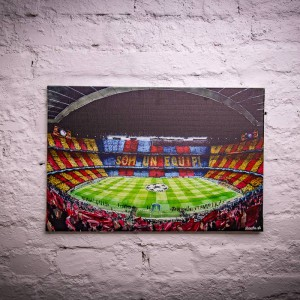 _FC Barcelona Som Un Equip