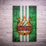 _SK Rapid Wien Wappen hoch