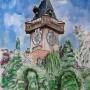 _Uhrturm Graz