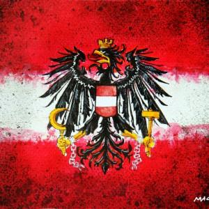 _Flagge Österreich