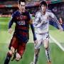 Duell mit Lionel Messi
